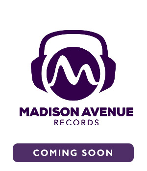 Madison Avenue Records Coming Soon