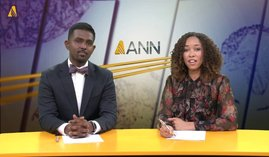 ANN Video Full Episode November 28, 2014