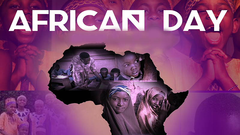 African Day 2019 Image