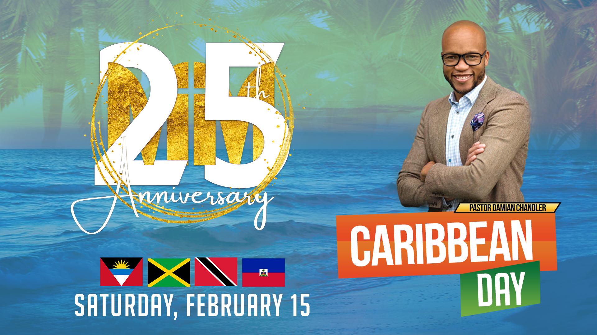 Caribbean Day 2020 Image