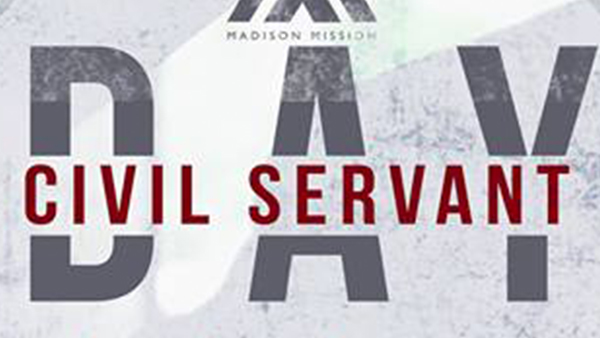 Civil Servants Day