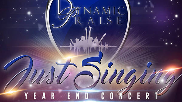 Dynamic Praise Year End Concert Image